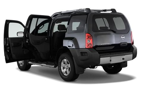 nissan xterra 2012 nissan xterra reviews and rating motor trend