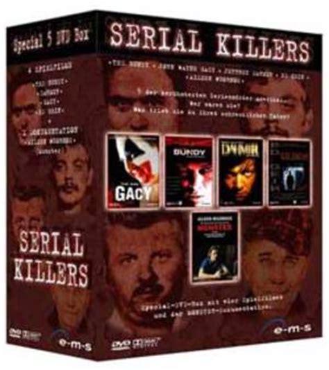 serial killer box serial killers killer box