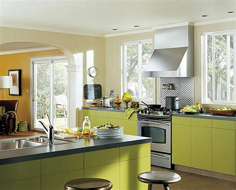 funky kitchens ideas 7 great kitchen design ideas for indian homes nestopia