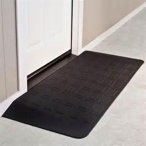 Ez edge rubber threshold ramps handiramp