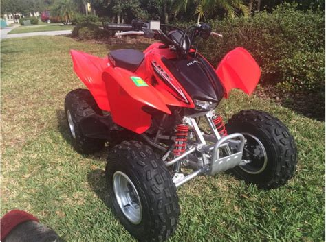 2008 honda trx300ex 300ex race motorcycles for sale