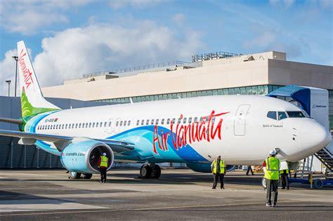 air vanuatu chooses acp as gsa for australia and new zealand