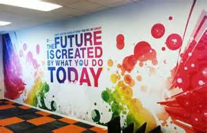 Inspirational Wall Murals 17 best images about design inspiration on pinterest