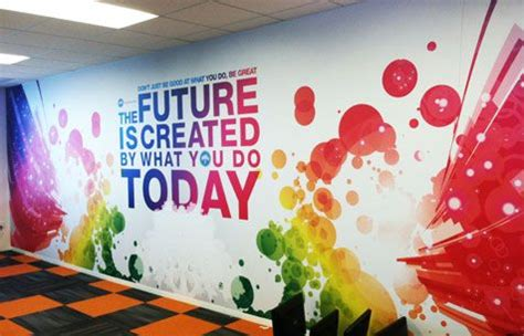 inspirational wall murals 17 best images about design inspiration on corporate design graphics and marketing