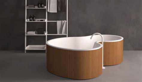 baignoire pour deux 4 baignoires extraordinaires styles de bain