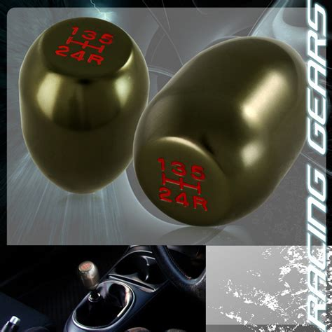 Jdm Shift Knobs by Jdm 5 Speed Manual Shift Knobs