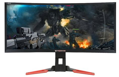 the best monitor jan 2018 20 best gaming monitors