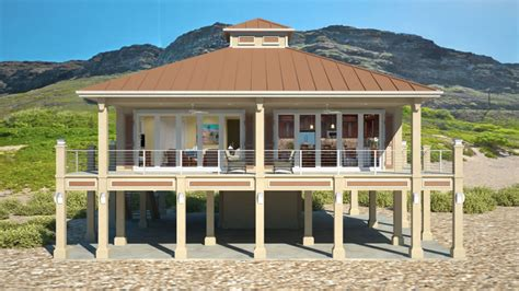 House Plans On Piers by Pier And Beam Home Plans Home Design And Style