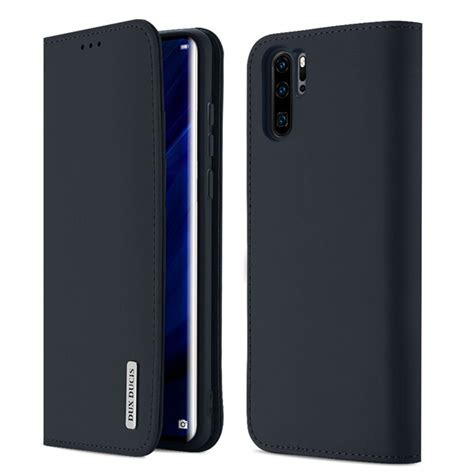 series leather case  huawei p prophone case