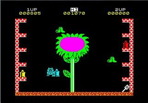 emuparadise zx spectrum pssst 1983 ultimate rom