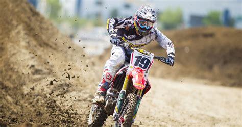 lucas oil pro motocross live 2016 lucas oil pro motocross tv schedule announced