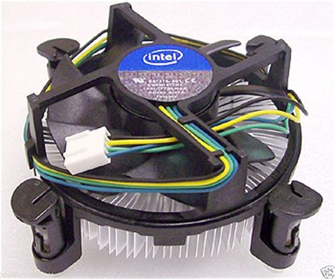 Kipas Processor Lga By Okcommedan intel e97379 001 socket 1155 1156 heat sink and fan