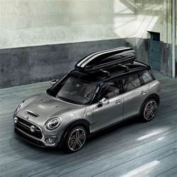 Mini Cooper Vs Bmw 2016 Mini Cooper Clubman Vs Bmw X1 Manhattan Nyc Mini