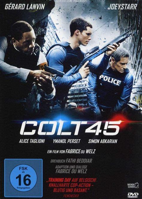 Film Gratuit Blu Ray   colt 45 dvd blu ray oder vod leihen videobuster de