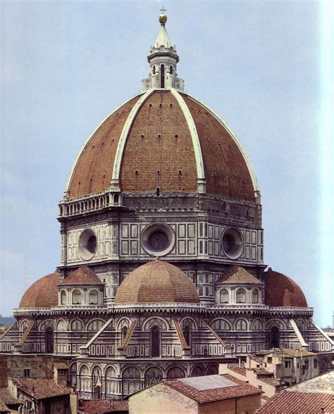 What Is The Cupula Artes Pl 225 Sticas I Y Ii Filippo Brunelleschi