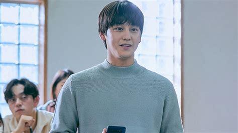 kim bum  ryu hye young berdebat jelang drama law school