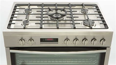 Oven With Cooktop Westinghouse Wfe914sa Freestanding Oven With Cooktop