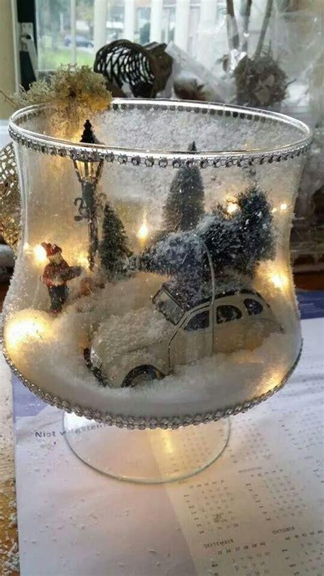 einfache weihnachten mittelstücke zu machen 220 ber 1 000 ideen zu gl 228 ser dekorieren auf