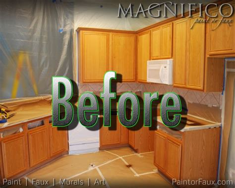 how to change kitchen cabinet color builder grade oak cabinets honey oak color major orange