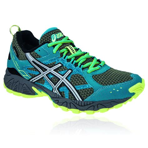 waterproof trail running shoes womens asics gel trail lahar 5 s waterproof trail running
