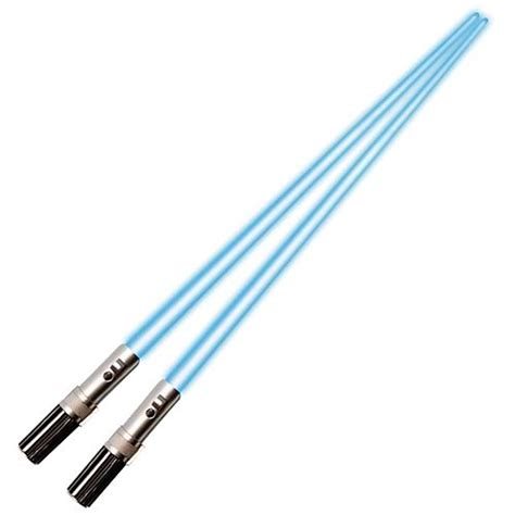 kotobukiya star wars luke skywalker light up chopsticks star wars luke skywalker light up chopsticks kotobukiya