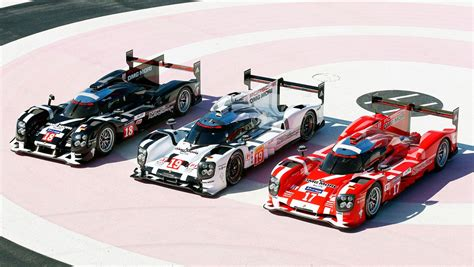 porsche hybrid 919 919 hybrid even stronger in 2015