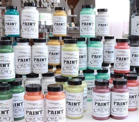 Solomon Repurposes Paint Chips by Now Offering Repurpose Recolor Chroma Colors Diy Paint