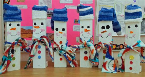 christmas craft ideas for 5th grade girls grade did snowman portraits canvas but can show tierra este 5041