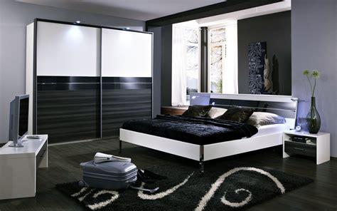 Purple And Black Bedroom Designs - cute bedroom designs at real estate photo idolza