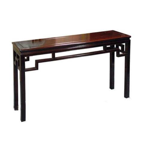 side table and l rosewood side table l