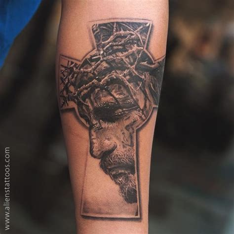 The Best Of Religious Tattoos Made By Aliens Tattoo Mumbai Aliens Religious Tattoos