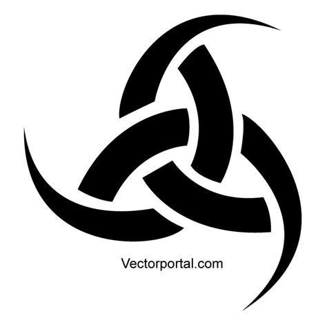 odin horn vector symbol download at vectorportal