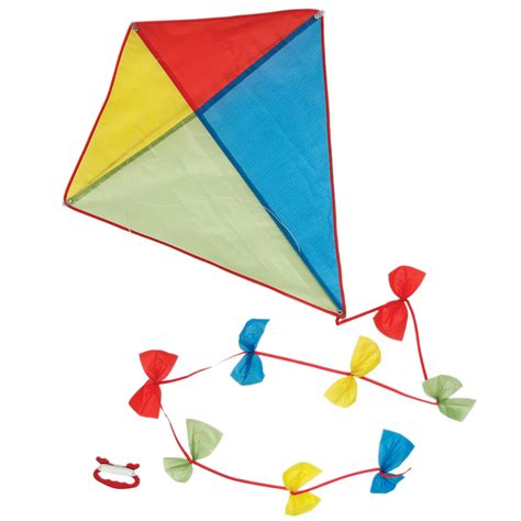 Gifts Ideas by Traditional Diamond Kite Rex London At Dotcomgiftshop