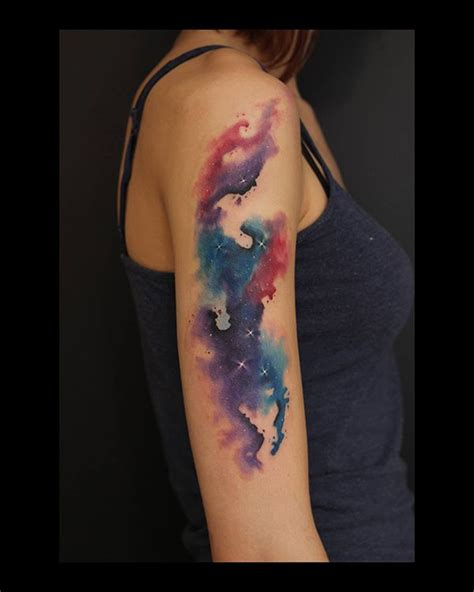 watercolor tattoo df portfolio ink your soul jf biron watercolour tattoos