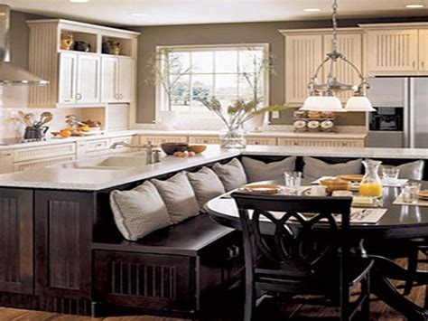eat in kitchen ideas for small kitchens 93 eat in kitchen decor ideas 12 inspired tricks