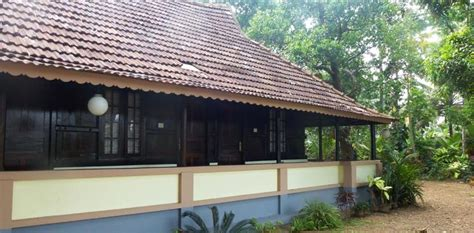 Odu Mba Deadlines by The Pambaheritage Villa Kuttanad Compare Deals