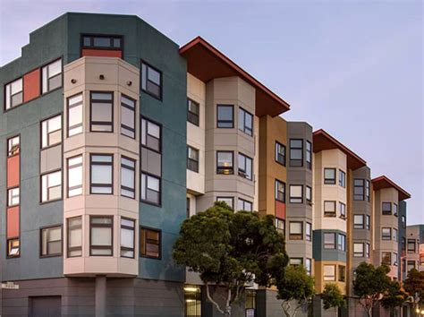 Apartment Replacement Windows 2000 Post Apartments San Francisco Project A New View