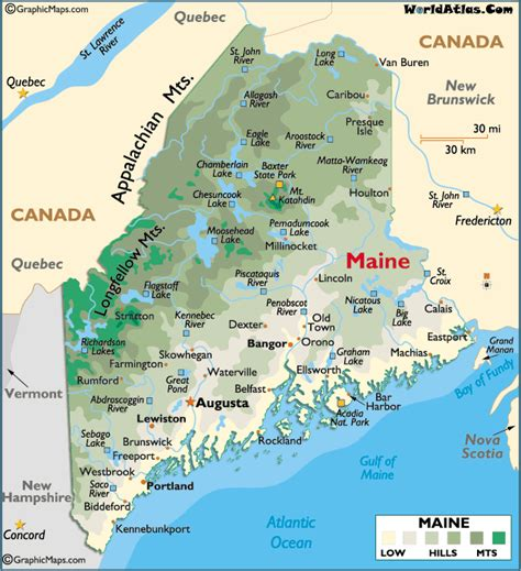 augusta usa map state of maine map bnhspine