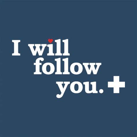 Search You Follow I Will Follow You Junglekey De Bilder