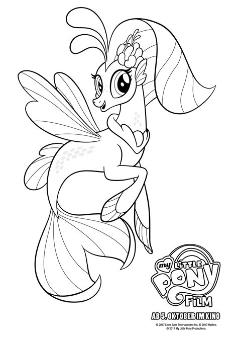 Kinder My Pony my pony erobert die kinoleinwand kinder de