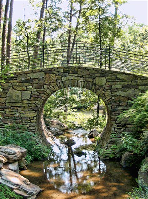 garvan gardens springs ark on woodland