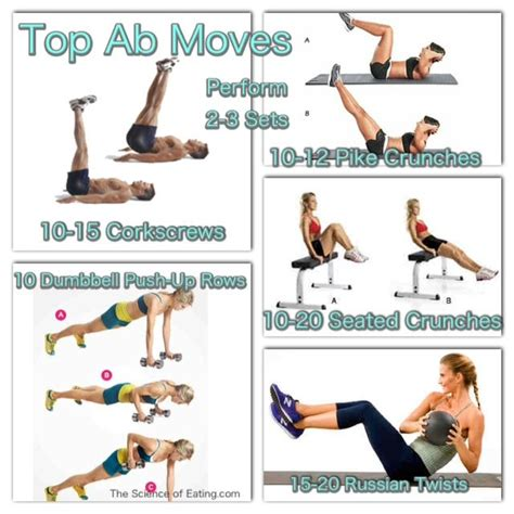 ab workouts the science of workout ideas ab workout workout best ab workout