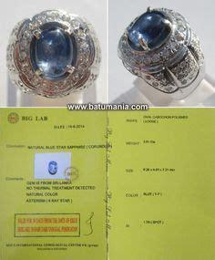 Perhiasan Permata Cincin Langka Green Safir Termurah batu mulia royal blue sapphire mogok burma sps 229 sapphire gemstone batu safir