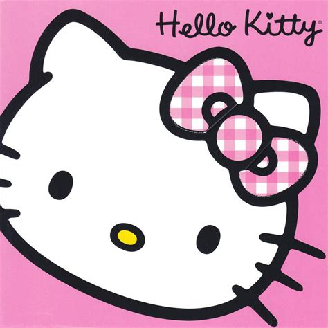C K Hello hello pink bow greeting card cardspark