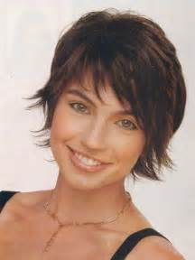 easy to care for shaggy hairstyles pinterest the world s catalog of ideas