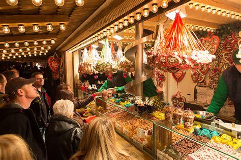 one parent holidays birmingham christmas markets 16th