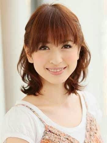 tutorial rambut wanita tutorial cara mengikat rambut pendek gelombang artis jepang