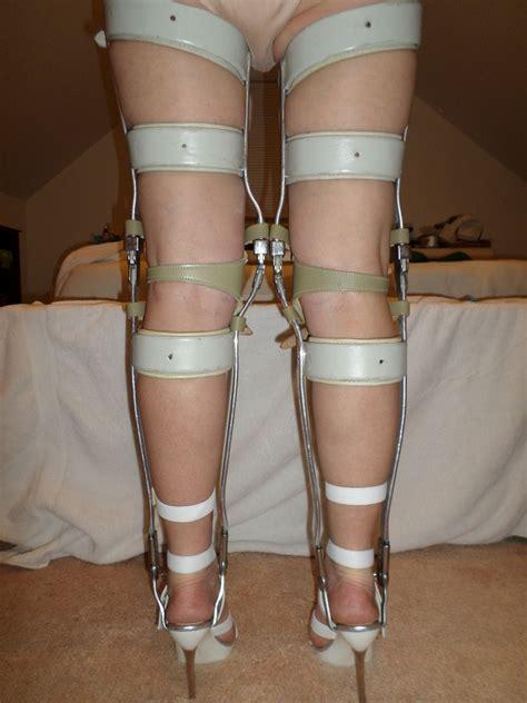 leg brace pin kafo leg brace fit httpfaithhopeandjoyblogspotcom201007erins on