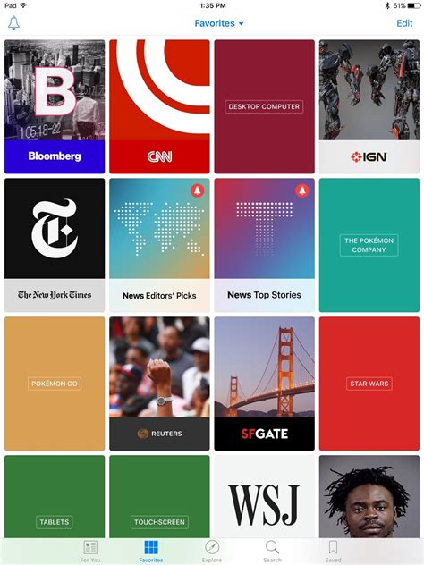 new app what s new in the news app for ios 10 imore
