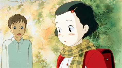 film d animation ghibli studio only yesterday movie review rolling stone